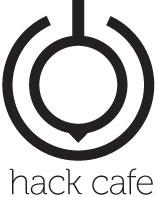 hack cafe logo