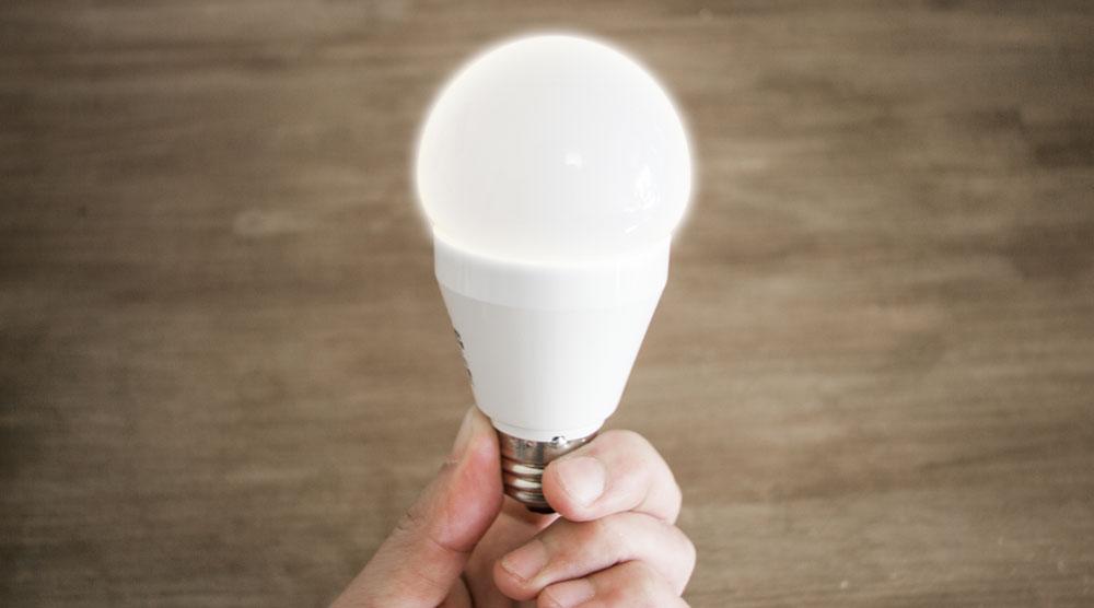 LED メイン写真
