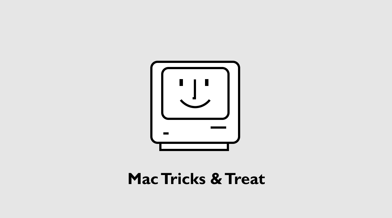 Mac Tricks Featured Image