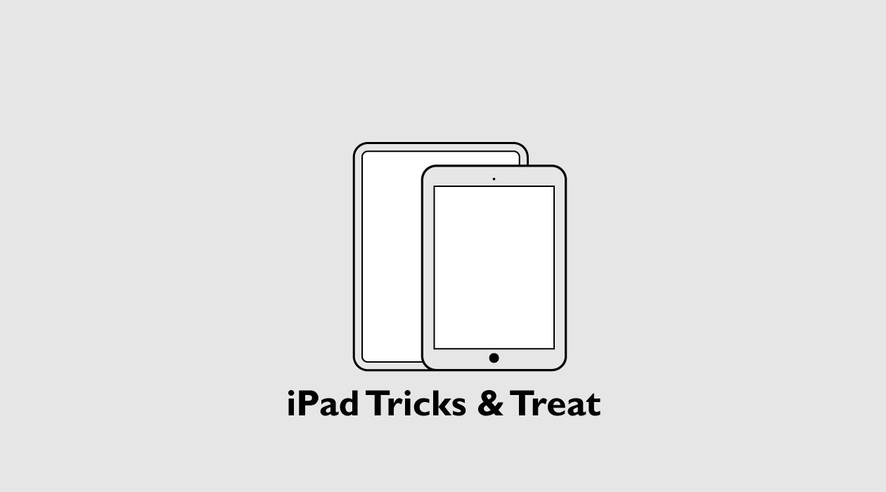 iPad機能イメージ