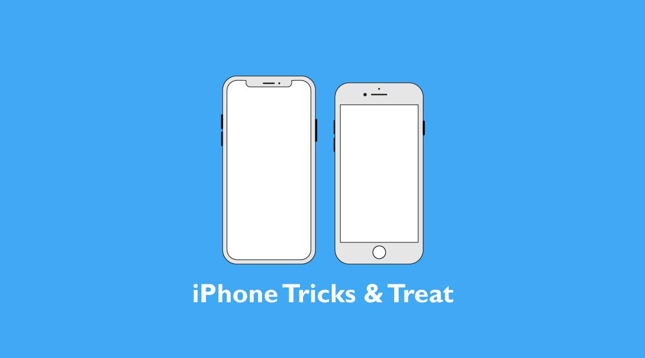 iPhone機能のメインイメージ