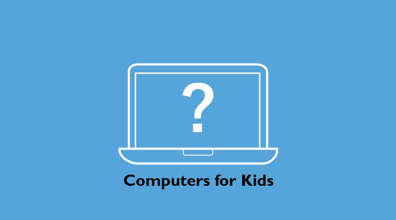 子供におすすめのパソコンの記事のメインイメージ